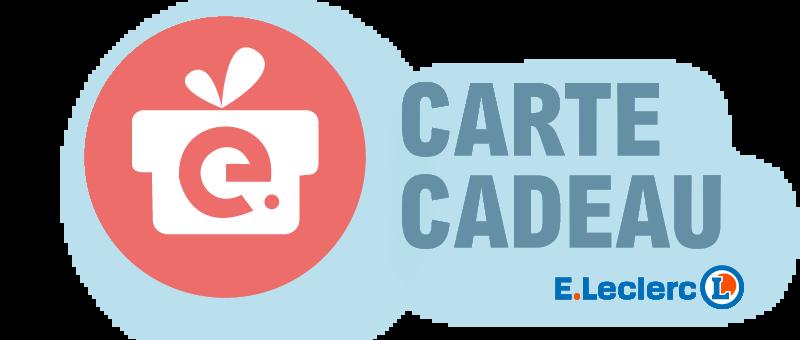 E-CarteCadeau